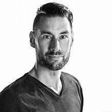 Kristian Liebrand - Fotograf in Bochum für dein Fotoshooting