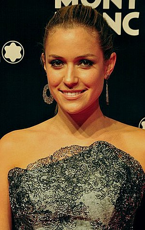Laguna Beach: The Real Orange County - Kristin Cavallari served as the series' narrator during the second season.