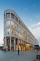 Kroepcke Center department store Kroepcke square Hanover Germany 02.jpg