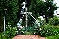 Krzyż we wsi Lędowo, pow. gdański - panoramio.jpg