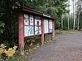 Kuhankuonon opastaulu, Pöytyä, 14.9.2010..JPG