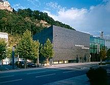 Liechtenstein-Culture-Kunstmuseum Liechtenstein (Walti)