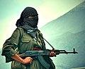 Kurdish PKK Guerilla (13428365123).jpg