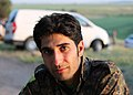 Kurdish YPG Fighter (14649665041).jpg