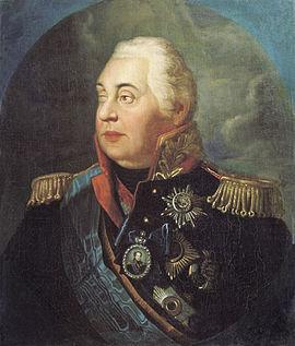 Michail I. Kutuzov
