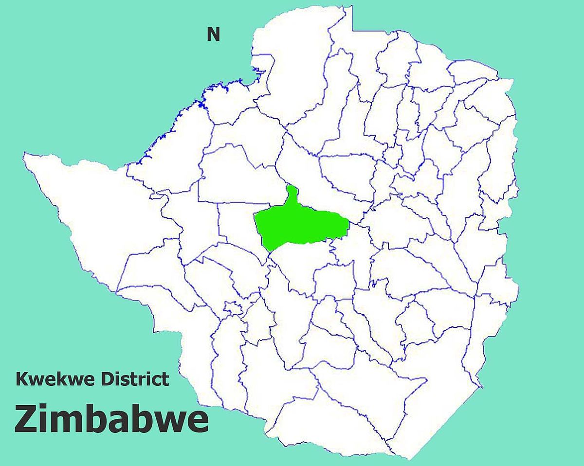 Kwekwe District