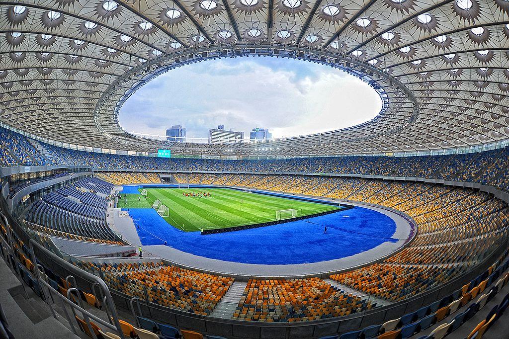 Kyiv NSC Olimpiyskyi 5