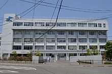 Kyoto Saga University of Arts140513NI2.JPG