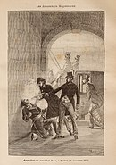 Léo Taxil-Mystères de la Franc-Maçonnerie-gravure 82