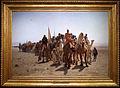Léon belly, pellegrini verso la mecca, 1861, 01.JPG