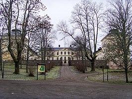 Lövstad Castle