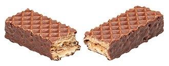 McKee Foods - Nutty Bar
