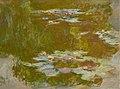 LE BASSIN AUX NYMPHÉAS - Claude Monet (c.1917-20, Sotheby's).jpg