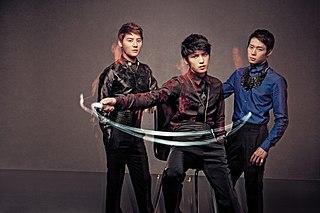 JYJ discography Discography South Korean trio JYJ