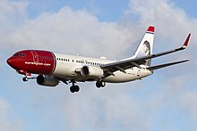 Norwegian Air Shuttle - Wikipedia