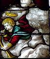 La Guerche-de-Bretagne (35) Basilique Baie 12-13.JPG
