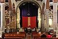 La Palma - Santa Cruz - Plaza de España - Iglesia de El Salvador in 01 ies.jpg