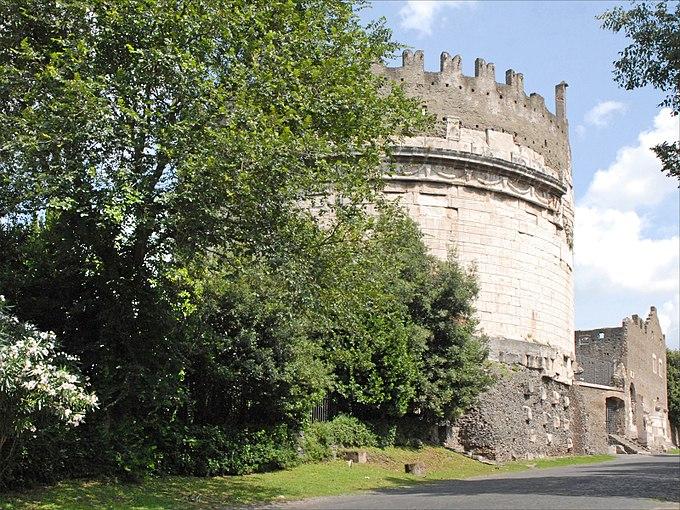 La Via Appia Antica (Rome) (5979996417)