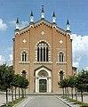 La nuova chiesa arcipretale..jpg