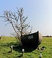 Laaxum haven. Locatie. IJsselmeerkust bij Laaxum 03.JPG