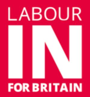 Labour In for Britain - Image: Labour In for Britain