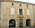 Lacapelle-Biron - Mairie.JPG