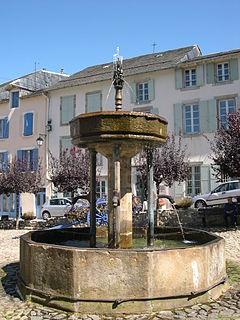 Lacaune,  Occitanie, Франция