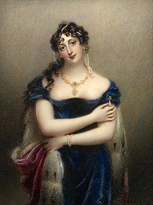 Lady Charles Bentinck - Image: Lady Charles Bentinck (Anne Wellesley)