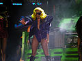 Lady Gaga - The Monster Ball Tour - Burswood Dome Perth (4483405904).jpg