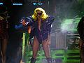 Lady Gaga - The Monster Ball Tour - Burswood Dome Perth (4483405904).jpg