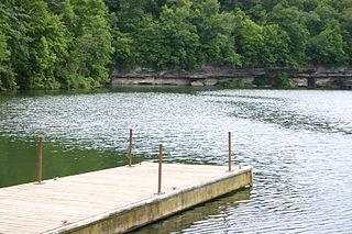 Lake Ann (Arkansas) lake in United States of America
