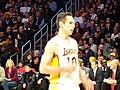 Lakers vs Nuggets 2013-01-06 (21).JPG