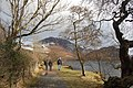 Lakeside Footpath, Ennerdale Water - geograph.org.uk - 1729911.jpg