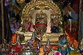 Lakshmi Hayagreeva Vigraha at Parakala Mutt.JPG