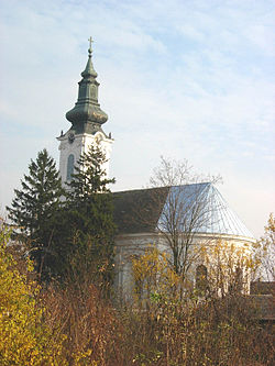 Lalić, Evangelical (Slovak) Church.jpg