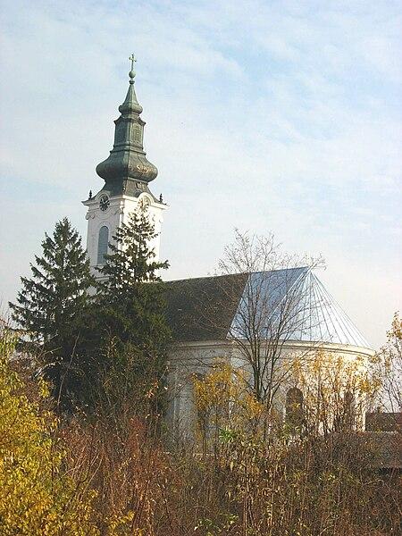 File:Lalić, Evangelical (Slovak) Church.jpg