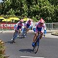 Lampre - Tour de Romandie 2009.jpg