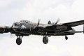 Lancaster - RIAT 2008 (2672500892).jpg