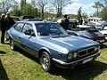 Lancia Beta HPExclusive 2000 IE 1981 Vue avant..jpg