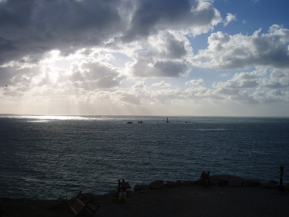 Land's End (looking west)