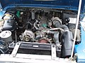 Land Rover 200Tdi engine.JPG