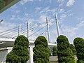 Landscapes of Haneda, shot from the free shuttle bus 31.jpg