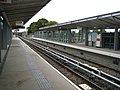 Langdon Park DLR station (2) - geograph.org.uk - 934739.jpg