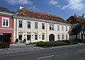 Langenzersdorf - Haaderhaus.JPG