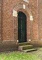 Langweer. Hervormde kerk en toren, Oasingaleane 9 (Rijksmonument) 06.jpg