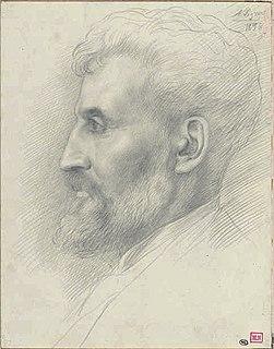 sculptor and medallist