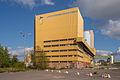 Lantmännens siloanläggning Västerås September 2014 04.jpg