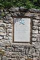 Lapide Commemorativa del maggiore Alessandro Filippa.JPG