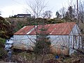 Large shed and burn - geograph.org.uk - 1123030.jpg