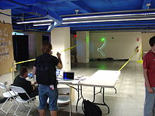 Laser Tag Wikipedia The Free Encyclopedia